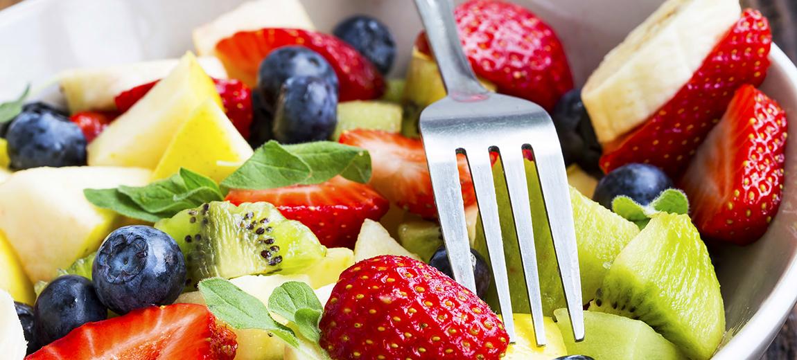 Go Healthy!