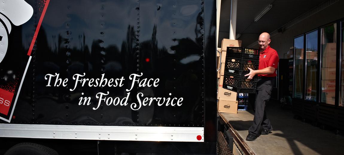 Employment at Food Express