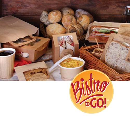Bistro To Go!® Markets